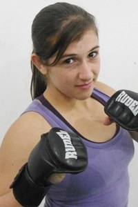 Herica Tiburcio / WMMA Stats, Pictures, Videos, Biography