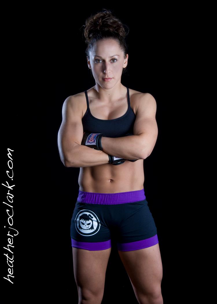 Jodie Esquibel / WMMA Stats, Pictures, Videos, Biography