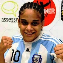 Livia Renata Souza / WMMA Stats, Pictures, Videos, Biography