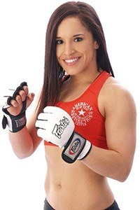 Paulina Granados / WMMA Stats, Pictures, Videos, Biography