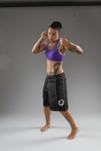 Raquel Pennington / MMA Stats, Pictures, Videos, Biography
