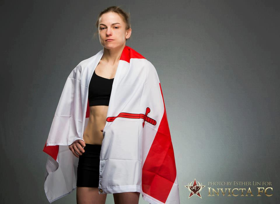 Simona Soukupova / MMA Stats, Pictures, Videos, Biography
