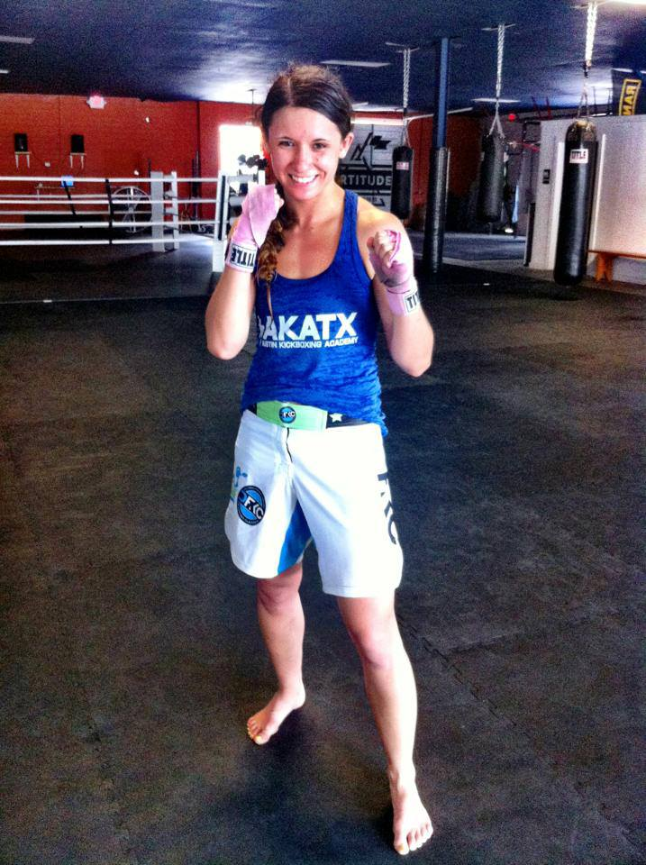 Tessa Simpson / WMMA Stats, Pictures, Videos, Biography