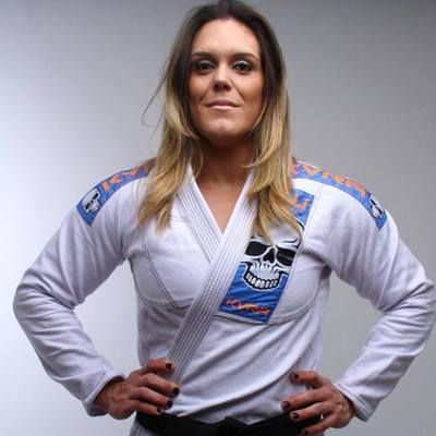Gabi Garcia / WMMA Stats, Pictures, Videos, Biography