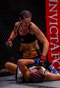 Charmaine Tweet / WMMA Stats, Pictures, Videos, Biography