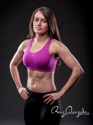Amber Stautzenberger Defeats Kathina Catron at Legacy Fights in Oklahoma!