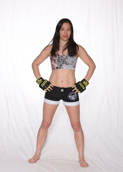 Jenny Liou / WMMA Stats, Pictures, Videos, Biography
