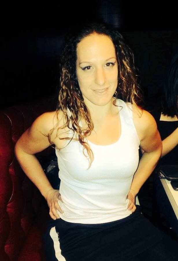 Ulrike Strunk / MMA Stats, Pictures, Videos, Biography