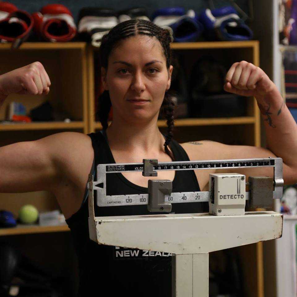 Ashton Brown / WMMA Stats, Pictures, Videos, Biography