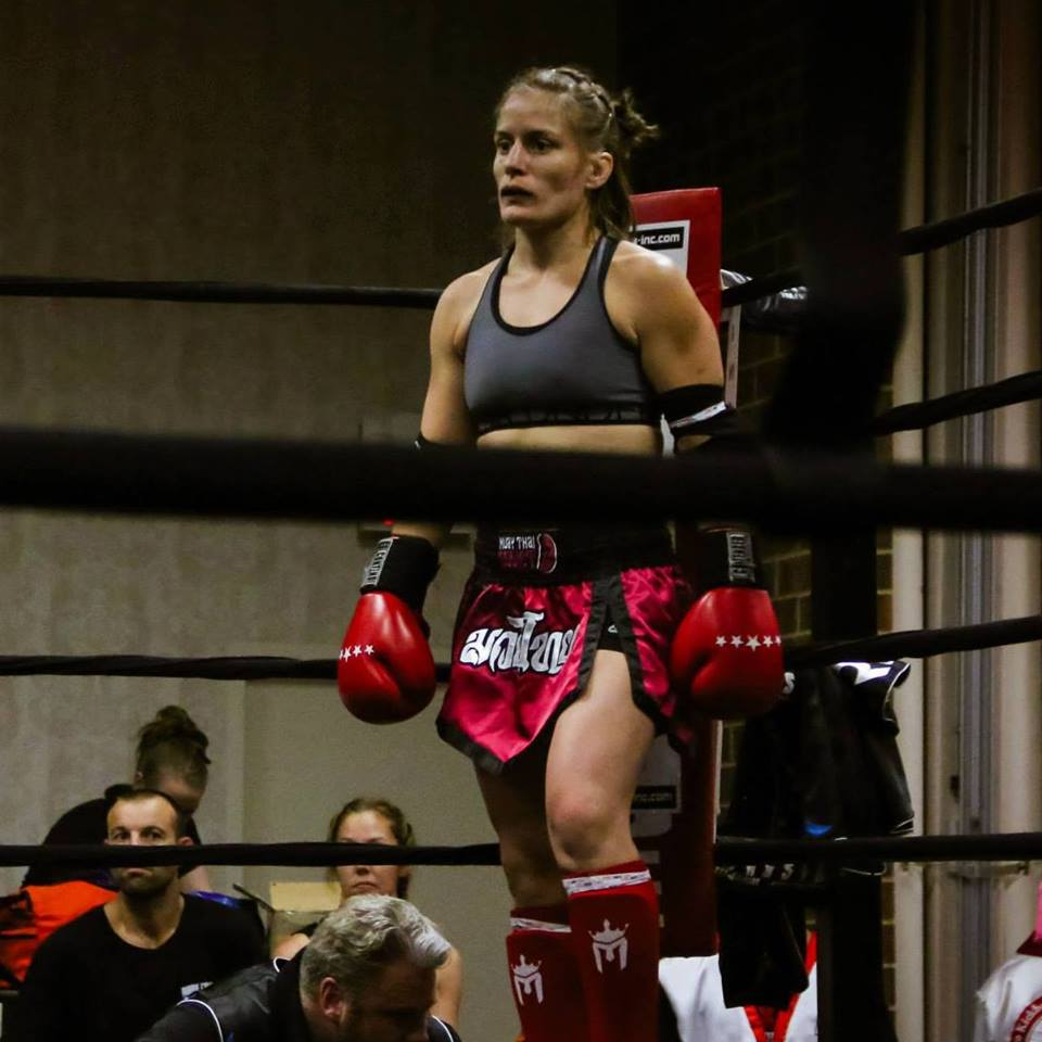 Pam Sorenson / MMA Stats, Pictures, Videos, Biography
